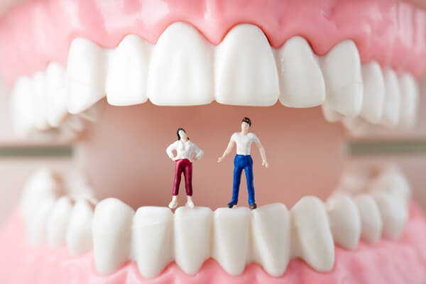 警固、薬院、赤坂近くの歯医者の歯周病治療