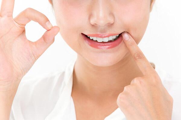 警固、薬院、赤坂近くの歯医者のホワイトニング